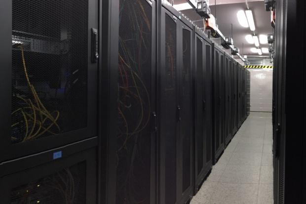 Nawet zamknięta kopalnia może być miejscem dla centrum danych