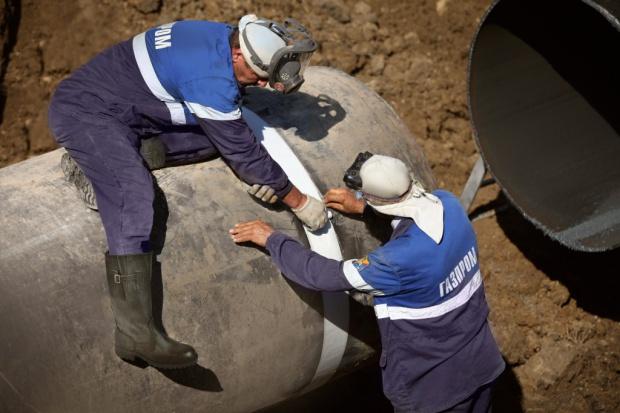 Saipem dostanie gigantyczne odszkodowanie od Gazpromu
