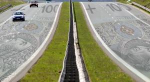 Rząd liczy na drogowe oszczędności