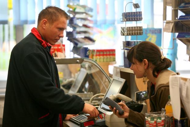 Loteria paragonowa zawitała na stacje paliw