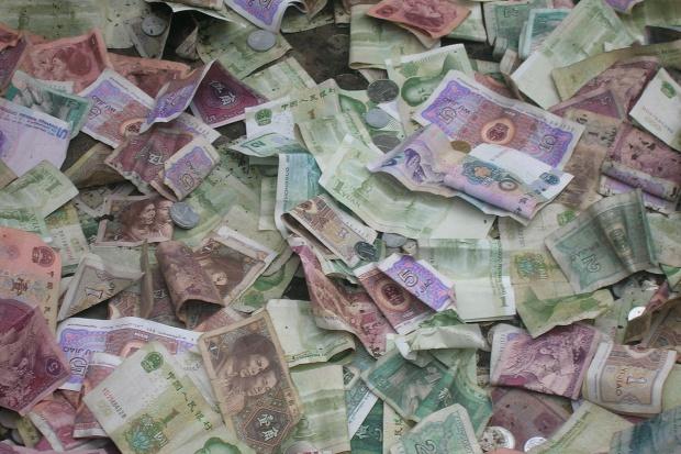 Huawei bije finansowe rekordy