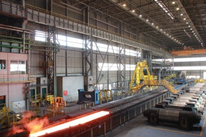 ArcelorMittal Europe traci na obniżce cen stali
