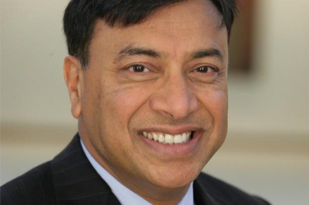 Lakshmi N. Mittal: nie będziemy ciąć mocy w Europie