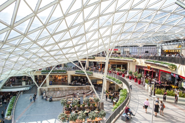 Rynek nieruchomości komercyjnych w Polsce warty miliardy