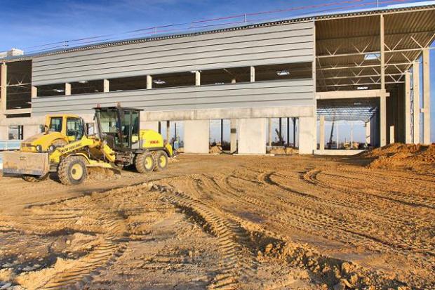 Panattoni wybuduje zakład dla grupy motoryzacyjnej