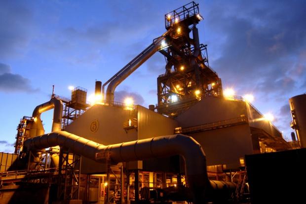 Tata Steel - kolejny koncern stalowy ogłasza straty