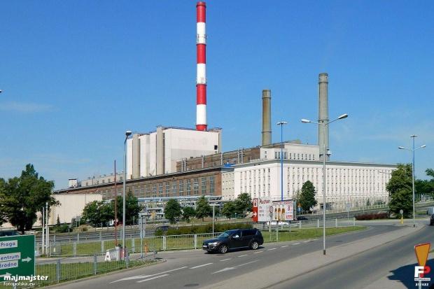Potentaci chcą ubezpieczyć budowę bloku w EC Żerań