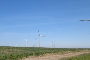 Polska drugim rynkiem wiatraków w Unii