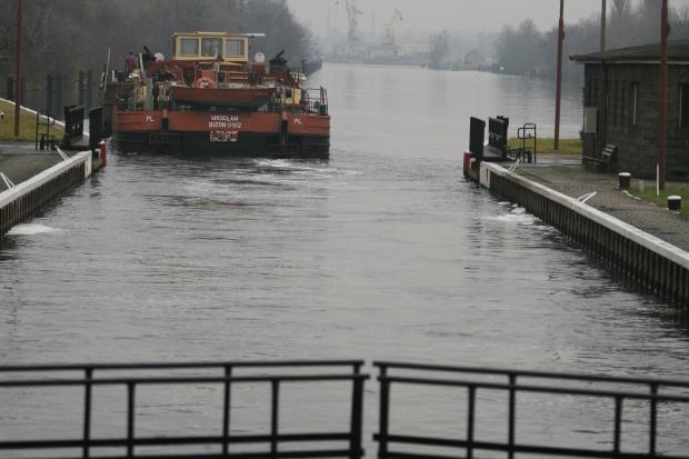 Ruszyła walka o IV klasę żeglowności polskich rzek