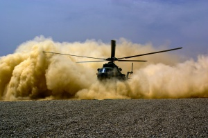 Natowscy specjaliści przemysłu lotniczego obradowali w PGZ