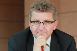Krzysztof Jędrzejewski, Kopex, o sytuacji w górnictwie i reindustrializacji