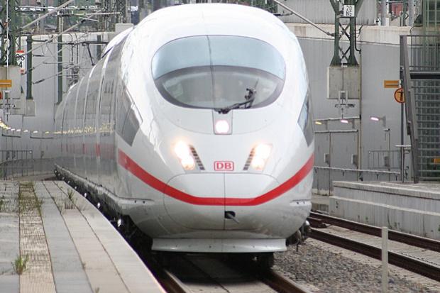 Błąd ludzki przyczyną katastrofy kolejowej w Bawarii