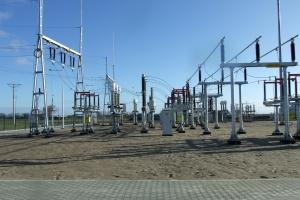 Enea Operator wzmacnia zasilanie okolic Wrześni