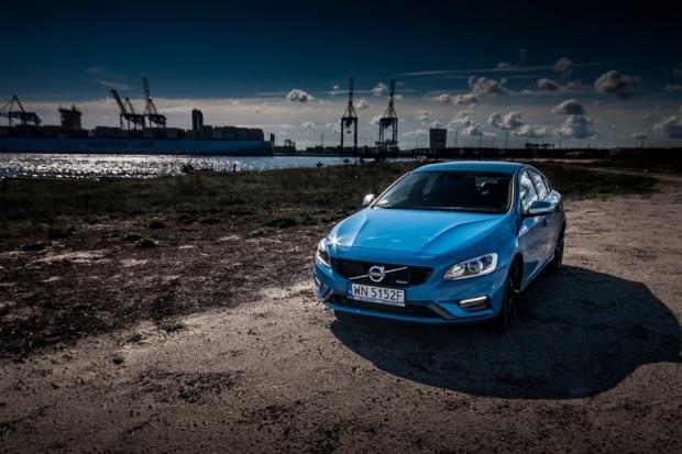 Pożegnalne Volvo S60 T6