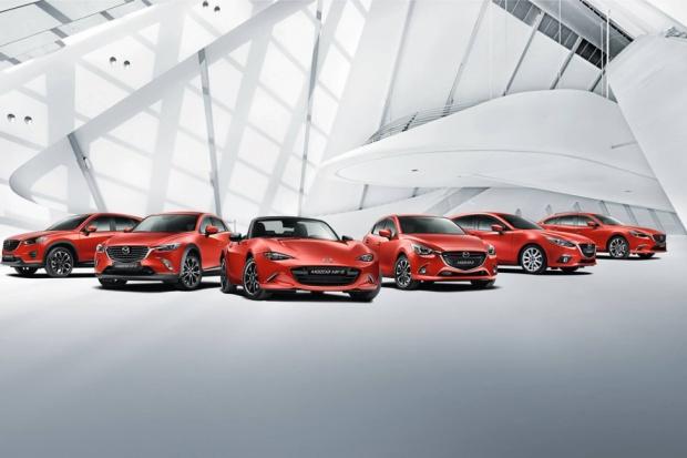 Mazda: prognozy się sprawdziły
