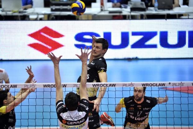 Suzuki kontynuuje współpracę z polską siatkówką