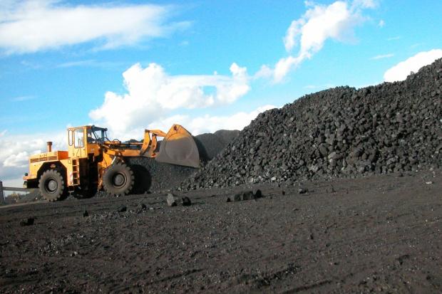 Grudzień 2015: więcej węgla sprzedali niż zdołali wydobyć