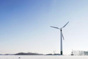 Duże różnice w koszcie kapitału energetyki wiatrowej w UE