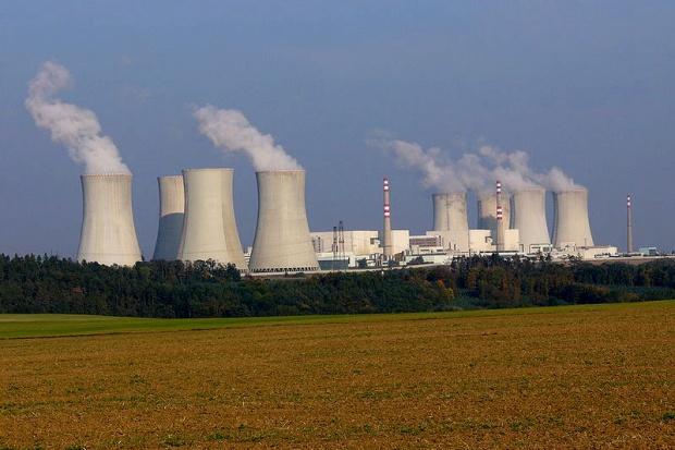 Elektrownia jądrowa Dukovany wznawia normalną pracę