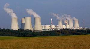 Nagłe wyłączenie bloku atomowego blisko polskiej granicy