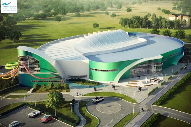 Energia i ciepło z biogazu dla Parku Wodnego Tychy