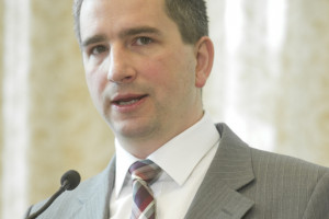 Szczurek o kredycie z NBP dla SK Banku: dzięki temu udało się uniknąć gorszego scenariusza