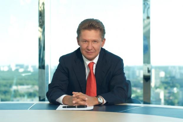 Szef Gazpromu: Nord Stream 2 będzie się zaczynać w rejonie portu Ust-Ługa