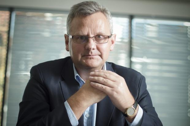 Aleksander Grad został prezesem ZE PAK