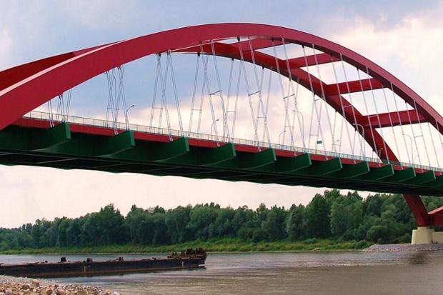 Vistal za 40 mln koron dostarczy mosty do Norwegii