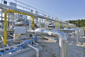 PGNiG oddało do użytku rozbudowany magazyn gazu w Brzeźnicy