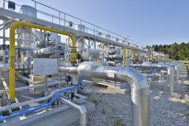 Ciepła zima i wielkie zapasy gazu w Europie