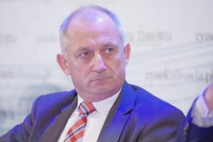 Polityk PO: to przez Jarosława Kaczyńskiego nie możemy przyjąć euro