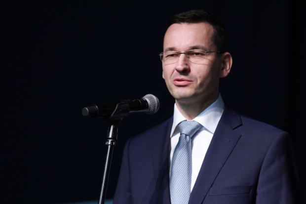 Morawiecki: RPP w pełni zaaprobowała plan rozwoju