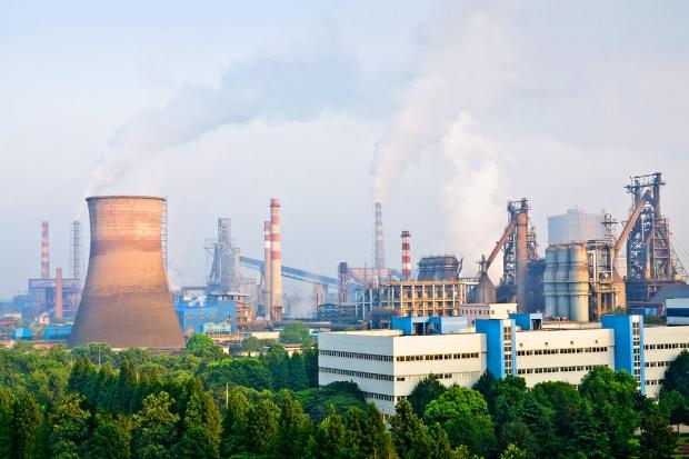 Chiny i inne klęski sektora stalowego