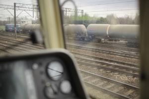 PLK zwiększa nakłady na inwestycje na Śląsku