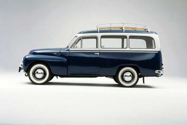 Czekając na Volvo V90: 60 lat konstruowania szwedzkich kombi