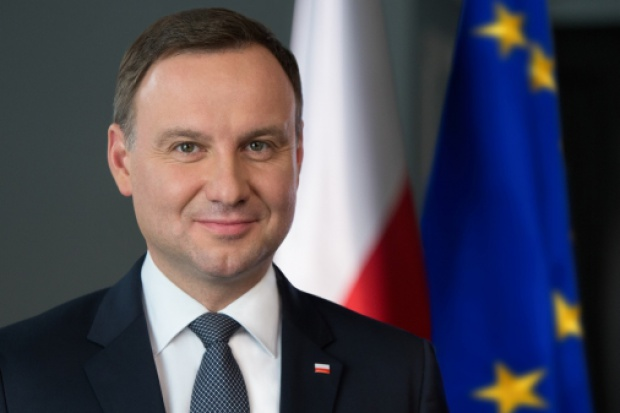 A. Duda: nie ma ekonomicznego powodu dla Nord Stream 2