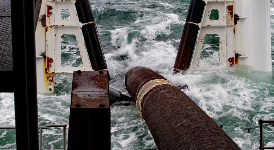 Dziewięć państw UE pisze do szefa KE ws. Nord Stream II