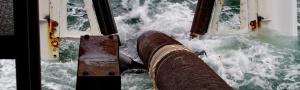 Kto zarobi na budowie Nord Streamu 2? Polacy nie