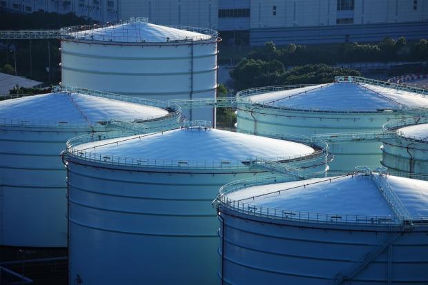 Resort energii o imporcie i wydobyciu ropy