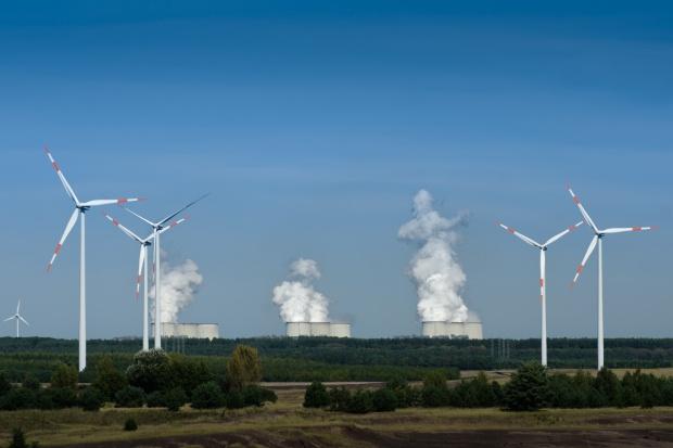 Pomiędzy energetyką węglową a odnawialną nie ma sprzeczności