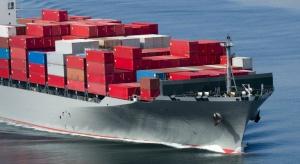 Dwa statki na otwarciu zmodernizowanego Kanału Panamskiego