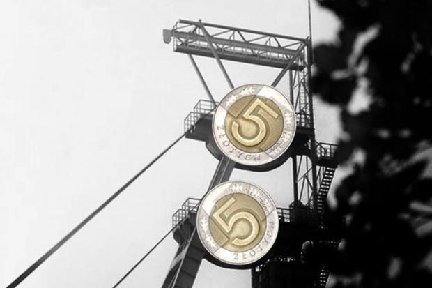 Podwyżki płac w kopalni Bogdanka