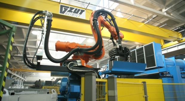 Robotyzacja polskiego przemysłu: bariera w finansach i w mentalności