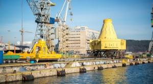 EPG dostawcą konstrukcji na norweskie pole naftowe