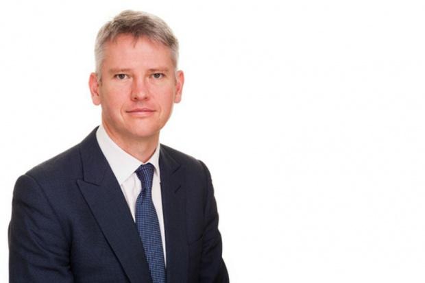 Charles Woodburn dyrektorem operacyjnym BAE Systems