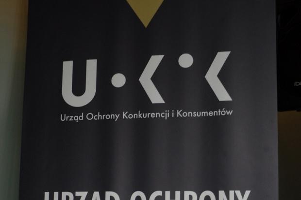 Wniosek Energi i Enei ws. Elektrowni Ostrołęka w UOKiK