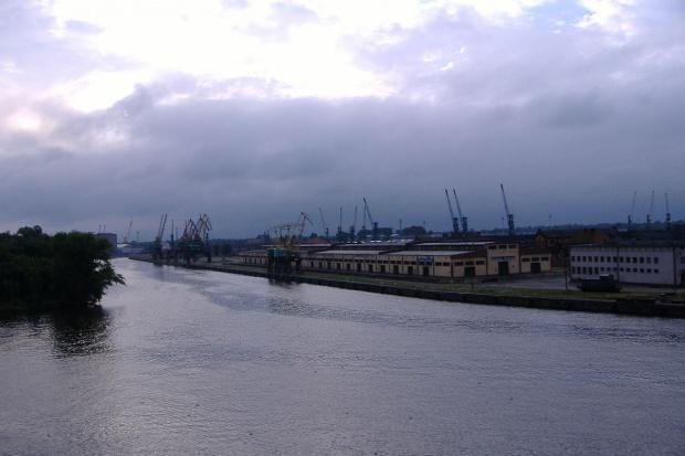 Zachodniopomorskie porty chcą być dla Węgrów bramą do Skandynawii