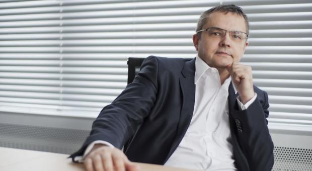 Nie ma dobrego rozwiązania, jeśli chodzi o stworzenie polskiego miksu energetycznego - mówi Konrad Świrski. Fot. Mat. pras.