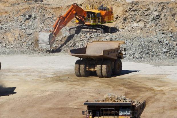 Krezus rezygnuje ze złóż złota oraz boksytów w Gwinei